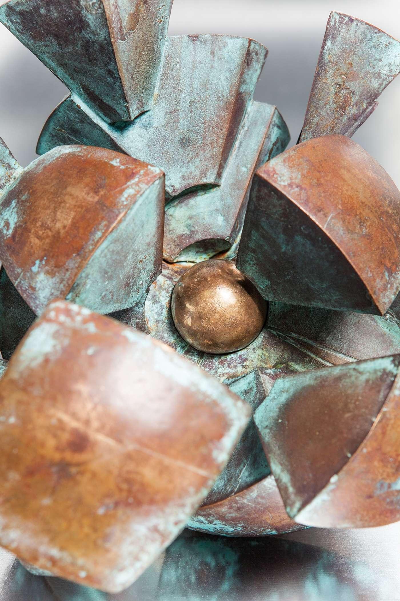 Choros Bronze